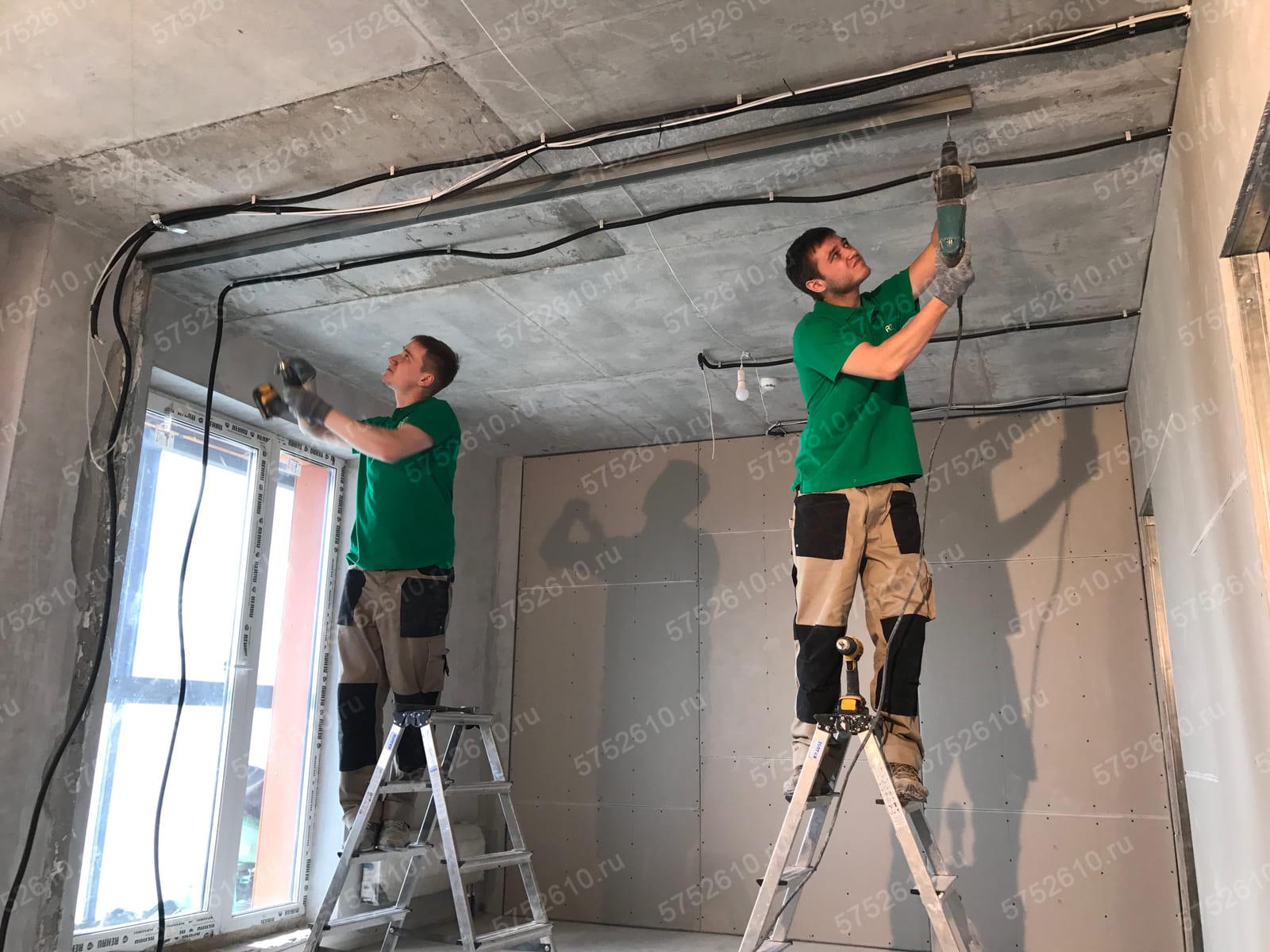 Шумоизоляция межкомнатных стен в квартире